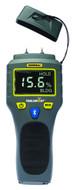General ToolSmart BlueTooth Connected Digital Moisture Meter - TS06