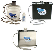 Wesco Tool Mist Coolant Systems