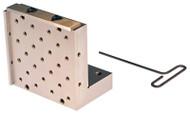 Suburban Pair Angle Plates - AP-664-NH-M