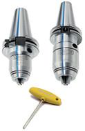 Albrecht Key-Lock CNC Drill Chuck - 75404