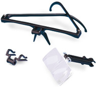 Donegan Optical Clip-On Magnifiers