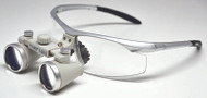 Grobet USA Optic Safety Inspection Glasses