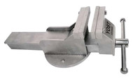 Yost Stainless Steel Bench Vise SSV-0406N - 61-207-051