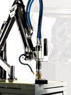 FlexArm Hydraulic Tapping Arms