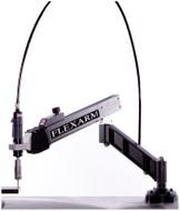"FlexArm Pneumatic Tapping Arm Series A-32, 11-34"" Range, 400 RPM - T4-A32"