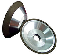 Precise D12V9 Diamond Dish Wheels