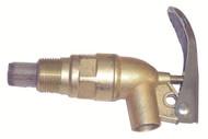 Wesco Zinc Die Cast Faucet - 272083