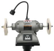 """JET IBG-8VSB 8"""" Variable Speed Industrial Buffer - 578218"""