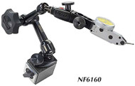 Noga NF Holder With Double Fine Adjustment - NF6061