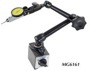 Noga MG Holder With Double Fine Adjustment - MG6161