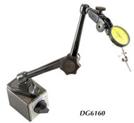 Noga DG Holder With Double Fine Adjustment - DG6160