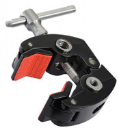 Noga 45mm Soft Grip Clamp with Threads - CS4550