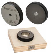 Master Setting Ring Gages