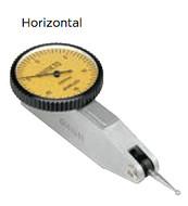 """Asimeto Horizontal Style Full Set Test Indicator .03"""" Range - 7501738"""