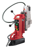 Milwaukee Adjustable Position Electromagnetic Drill Press with No. 3 MT Motor - 4209-1