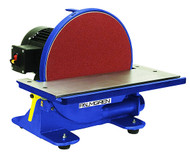 "Palmgren 12"" Disc Abrasive Finishing Machine - 9681312"