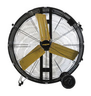 "Master 36"" Industrial High Capacity Direct-Drive Fan - MHD-36D"