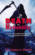 Industrial Press The Death of Reliability - 3622-2