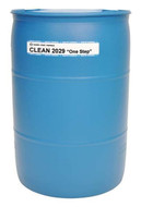 Clean 2029 Parts Washing Fluid with Corrosion Inhibitor, 54 Gallon - 81-006-177