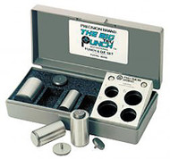 "Precision Brand ""The Big"" TruPunch Punch & Die Set"