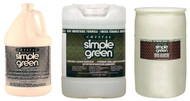 Simple Green Crystal-Industrial Strength Degreaser