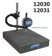 Flexbar Granite Base Indicator Stands