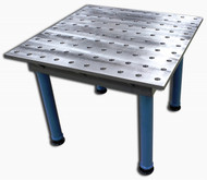 Baileigh Welding Jig Table - WJT-3939
