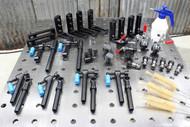 Baileigh Welding Table Accessory Kit - WJT-AK43