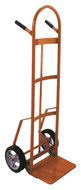 Wesco Heavy Duty Hand Truck with Reinforced Noseplate - 210135