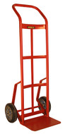 Wesco Heavy Duty Hand Truck with Reinforced Noseplate - 210265