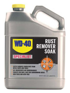 WD-40 Rust Remover Soak, 1 Gallon - 81-006-213