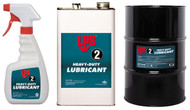 LPS Labs 2 Industrial Strength Lubricant