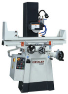 "Chevalier Manual Surface Grinder 6"" x 18"" - FSG-618SP"