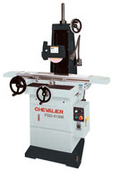 "Chevalier Manual Surface Grinder 6"" x 18"" - FSG-618M"