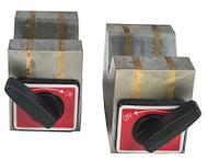 Flexbar Magnetic V-Blocks