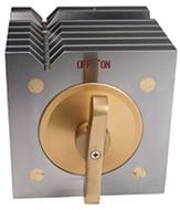 Flexbar Square Shaped Magnetic V-Block - 11029