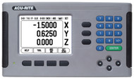 "ACU-RITE Digital Readout 10"" x 43"" 200S for Acra Precision Lathes - ACR-013"