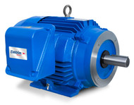 Elektrimax Premium TEFC 1800RPM Cast Iron C-Face Motors