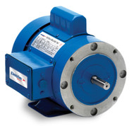 Elektrimax Rolled Steel Foot Mounted Motors with C-Face
