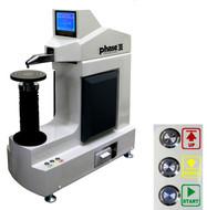 Phase II Fully Automatic Rockwell Hardness Tester - 900-388