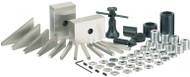 Fowler Machinist Set Up Kit - 53-666-100