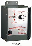 Suburban Manual Electromagnetic Chuck Control - CC-150-MV