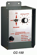 Suburban Automatic Electromagnetic Chuck Control - CC-150-AV