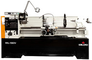 "LeBLOND 16"" Swing Lathe Variable Speed w/Electronic Control 16"" x 60"" - RKL-1560V"