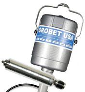 Grobet USA Flexible Shaft Motor S300 1/8Hp 110V Item - 34.600