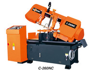 Cosen Automatic Saws with Shuttle Vise