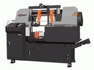 "Cosen Automatic Saw with Shuttle Vise 12.6"" Capacity Round - C-320NC"