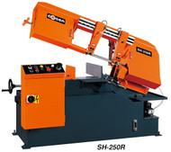 Cosen Semi-Automatic Horizontal Bandsaw - SH-250R