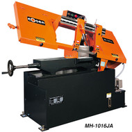 Cosen Manual & Semi-Automatic Bandsaws