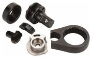"Jupiter Pneumatics Rebuild Kit for 1/2"" Pneumatic Reactionless Ratchet Wrench - 52-513-9"